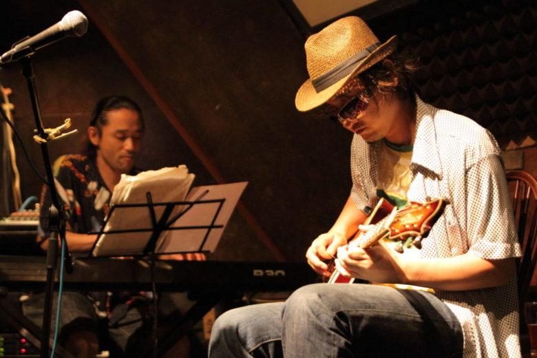 4/2(木)恵比寿のライブは、東京都からの外出自粛要請にともないキャンセルになりました。