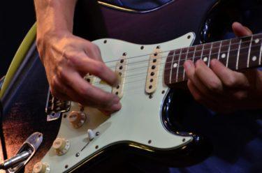 【簡単かっこいいブルースソロ】の弾き方を解説!Eマイナーペンタのフレーズを練習しよう!