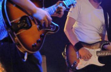 ギターのジャムセッションって、何?どうやるの?→【やり方】を教えます♪