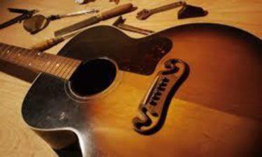 全国のギター・リペアショップを紹介!【ギターのメンテナンスをして綺麗な音を鳴らそう】